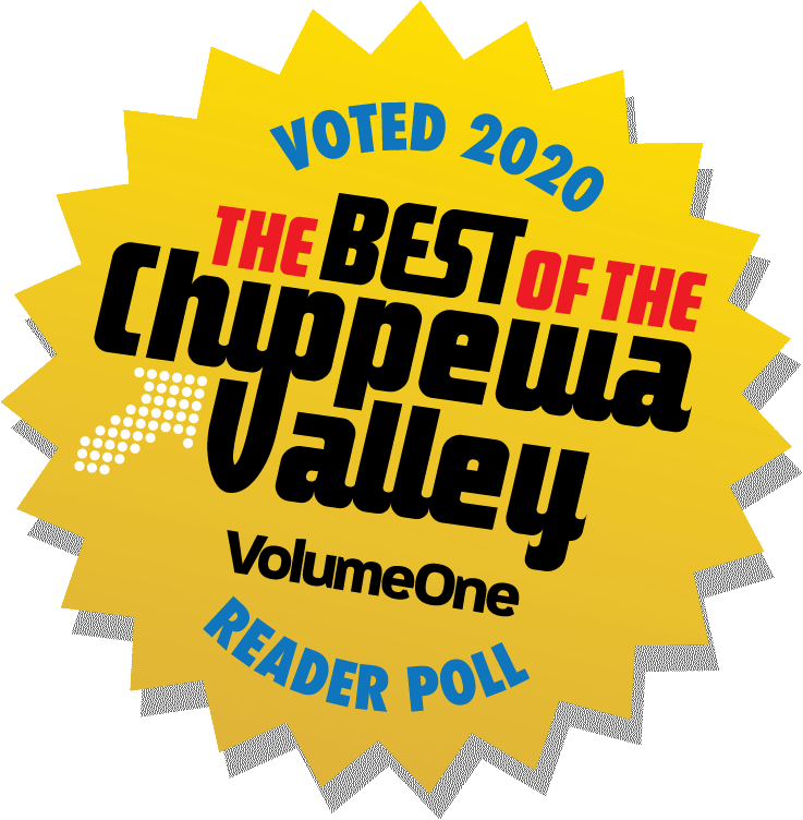 Volume One - Best of the Chippewa Valley 2020